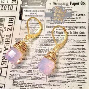c58b2ff26b9f Arigrl Jewelry - NEW Swarovski cube earrings 10% off Bundle 2+
